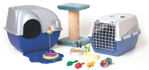 MyVetOnline Feline Basic Health Check